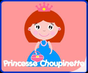 Princesse Choupinette